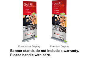 retractable-display-with-banner